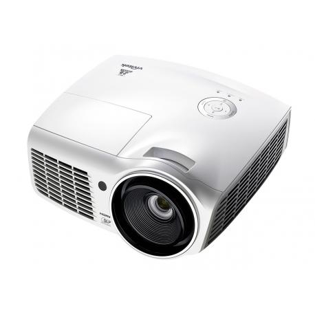 Projecteur XGA 3000Lm, Multimedia, RJ45 & HDMI, 3D DLP Link - Vivitek D863