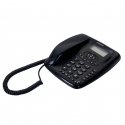 Téléphone bibloc main Libre - Aero 50