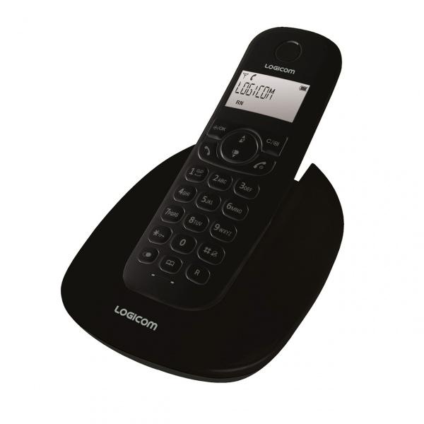 Téléphone DECT avec double position de chargement - Manta 100