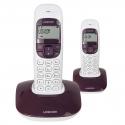 Téléphone DECT main libre - Soly 250 Duo