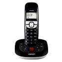 Téléphone DECT main libre avec répondeur  - Soly 155T