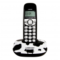 Dect Main Libre Soly 150 Solo Cow