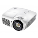 Projecteur Full HD Home Cinema 2500 Lumens HDMI 3D-Direct - Vivitek H1185HD