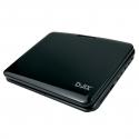 """Lecteur Dvd Portable Ecran Rotatif 7"""" Pvs 705-74H"""