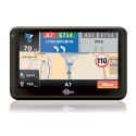 "Gps Mappy Iti 408 4,3"" Europe Ndrive Mise A Jour A Vie"