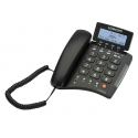 Téléphone bibloc grandes touches - L900