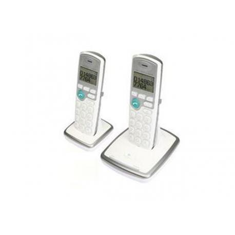 Téléphone DECT grandes touches +  combiné - GT202