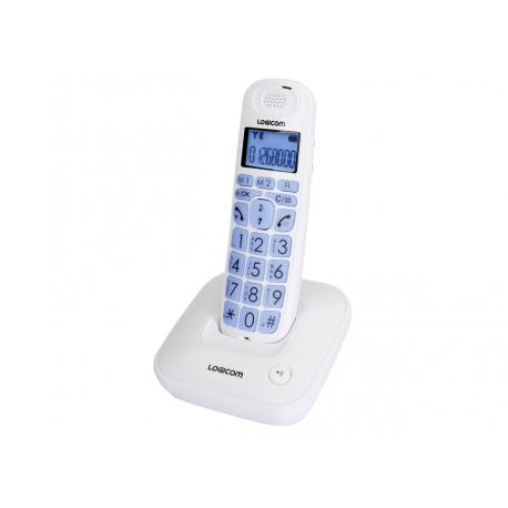 Téléphone DECT grandes touches - GT300