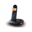 Téléphone DECT grandes touches - GT800