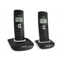Téléphonie DECT + combiné - Nova 352