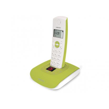Téléphone DECT avec répondeur - nova 550