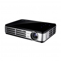 Projecteur Hd Led 500 Lumens Multimedia Noir