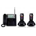 Lg-Ericsson Pack W-Soho 102 (W-Soho + 2 Combi Dect)