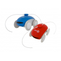 Robot Masseur Wheeme Version 2 Bleu