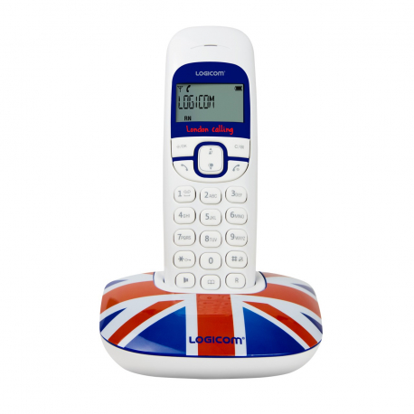 Dect Main Libre Soly 150 Solo Uk