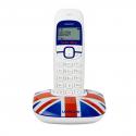 Téléphone DECT main libre UK - Soly 150