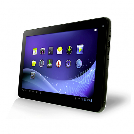 Tablette 10.1' Dual Core 4Go