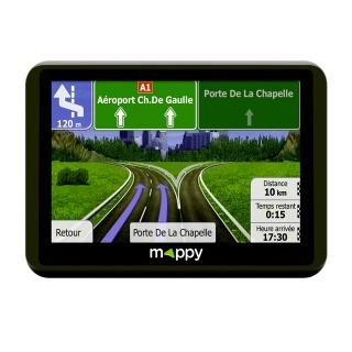 MAPPY MAXI S719