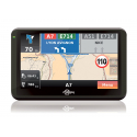 "Gps Mappy Ulti E408 4"" Europe Light Mise A Jour A Vie"