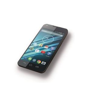 "Smartphone 5"" 3G Dualcore 4Go Google Play - L-ement 500L"