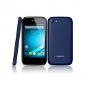 """Smartphone 4"""" 3G Dualcore 4Go - L-ement 401"""