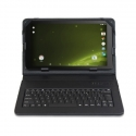 Tablette 10.1'' Quad Core - L-ement Tab 1042BTK