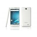 Smartphone 5.5'' 3G- Quadcore 8Go Google Play - L-ement 551
