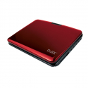 PORTABLE DVD PLAYER 7 ''  PVS 702-74L