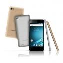"Smartphone 4,5"" 3G Quadcore 4Go Google Play - L-ement 451"