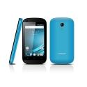 Smartphone 5'' Dualcore 4Go Google Play Noir