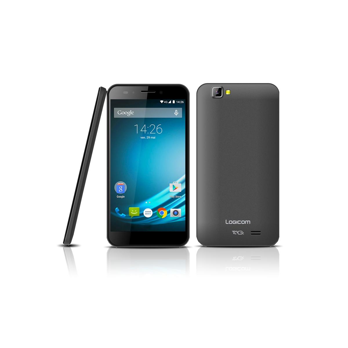 :فلاشـات: firmware Logicom L-ite 552 Smartphone-l-ite-552