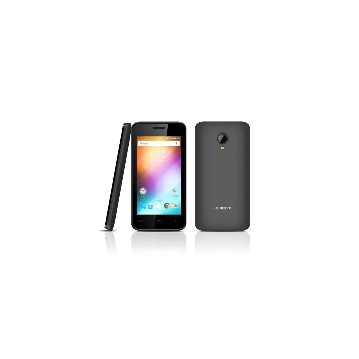 smartphone 4 39 39 quadcore 4go google play l. Black Bedroom Furniture Sets. Home Design Ideas