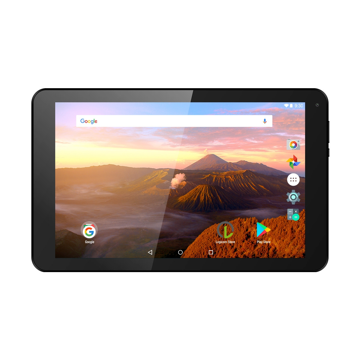 google play pour tablette logicom