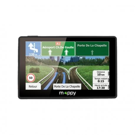 GRATUITEMENT GPS POUR TÉLÉCHARGER GRATUIT IGO8
