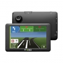 MAPPY Ulti X580 Dashcam