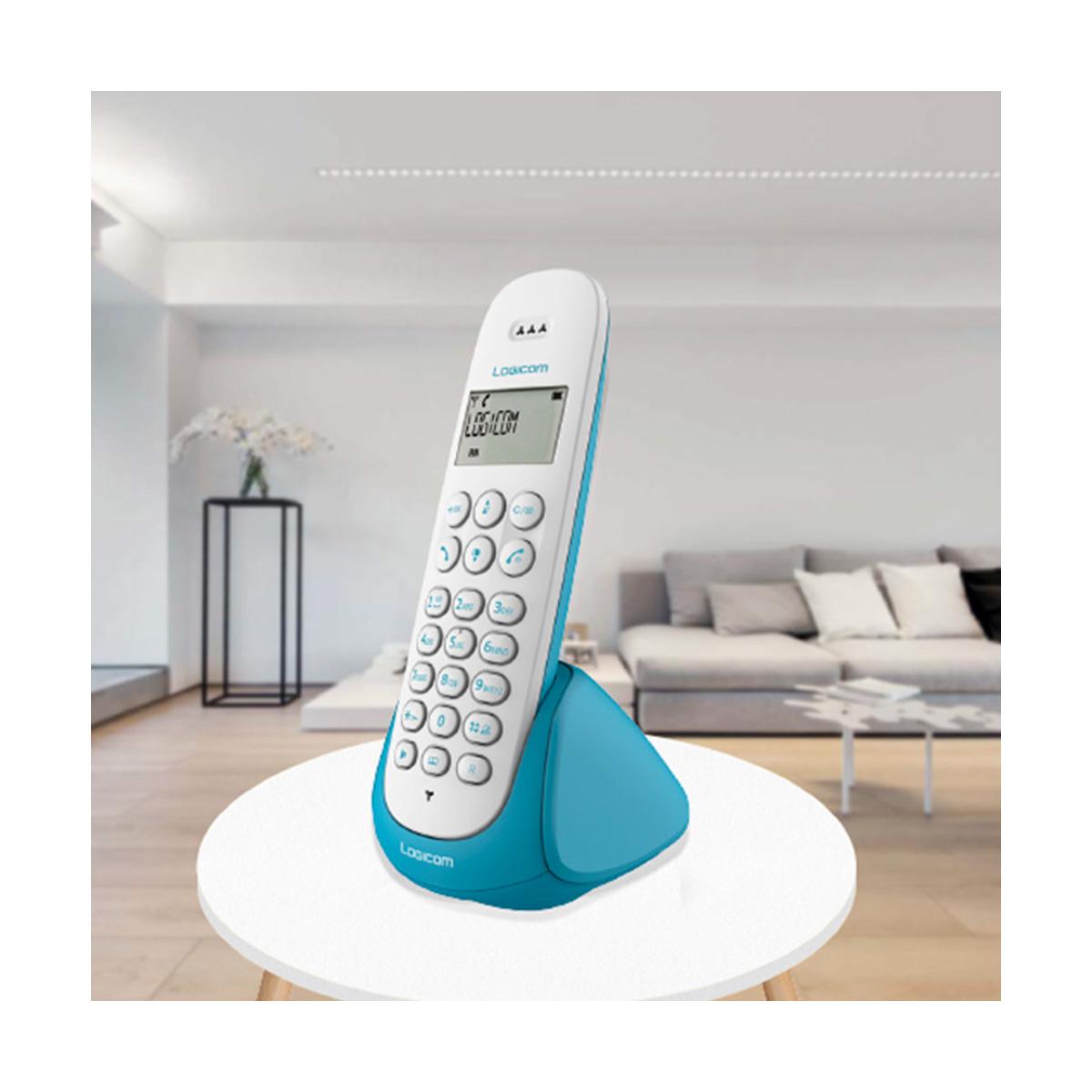 t l phonie t l phone r sidentielle aura produits t l phonie tendance logicom. Black Bedroom Furniture Sets. Home Design Ideas