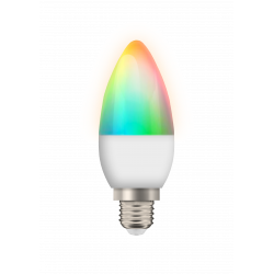 Bulbby connected bulb