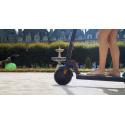 Wispeed T855 & T855 Pro e-scooter