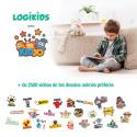 Tablette pour enfant Logikids 6
