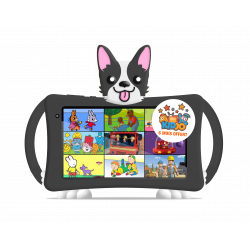 Children's tablet Logikids 5