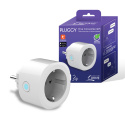 Pluggy connected plug
